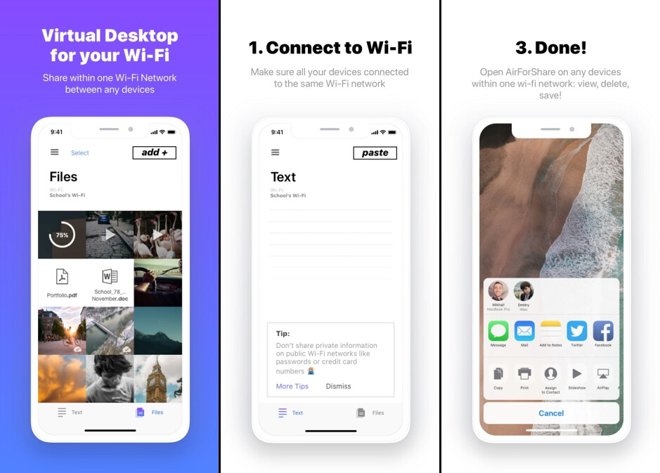 The best new apps for iPhone and Android, November 2018