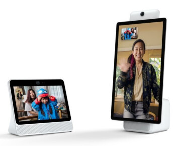 Facebook's Portal devices start shipping, expect video calls from your grandma soon