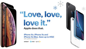 Best Buy Black Friday 2018 deals are out, save on Samsung Gear and Apple Watch, iPhone XR, iPad Pro and Note 9