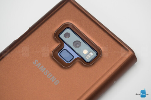 Samsung S View Flip Cover