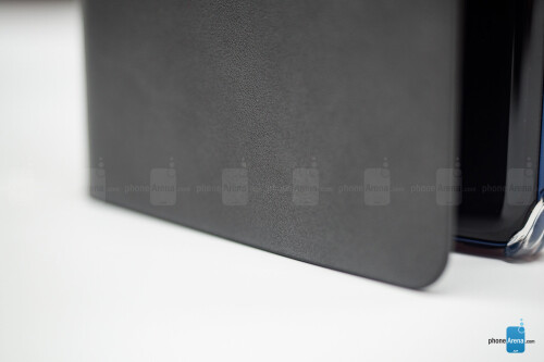 Samsung Leather Wallet Cover