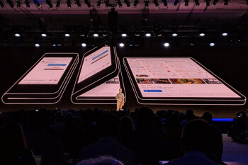 google tips native android q for foldable phones  here u0026 39 s