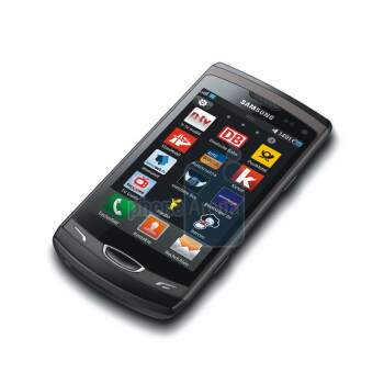 """Samsung Wave II to feature 3.7"""" Super Clear LCD and Swype-like keyboard for bada"""