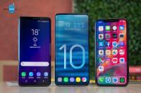 Samsung-Galaxy-S10-vs-iPhone-XS-vs-Galaxy-S9