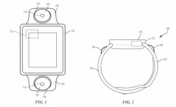 Apple considers putting multiple cameras on future Apple Watch to let you FaceTime from it