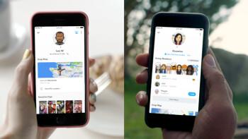 Snapchat-Update bietet Freundschaftsprofile, neue Bitmoji-Goodies