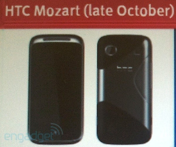 HTC will showcase its Windows Phone 7 gear on October 11th ...