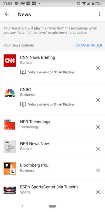 Google Assistant Routine ist jetzt Teil der Android Clock-App