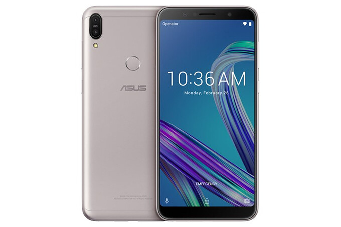 Asus ZenFone Max Pro M1 - Asus ZenFone Max Pro (M1) sequel to be unveiled on December 11 as a gaming smartphone