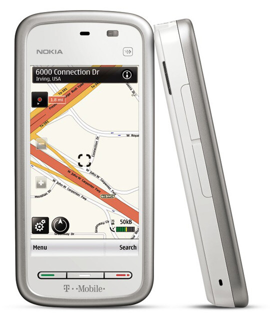 Nokia Nuron - Nokia Nuron is now a prepaid option with T-Mobile while AT&T gets the Nokia C3