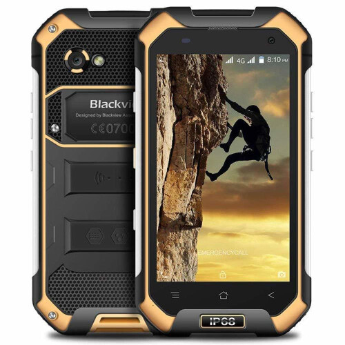 Blackview's Black Friday promo discounts the BV9500 Pro and