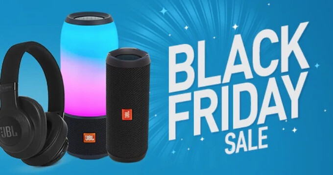 Get hefty Black Friday savings right now on a wide range of Harman and JBL products