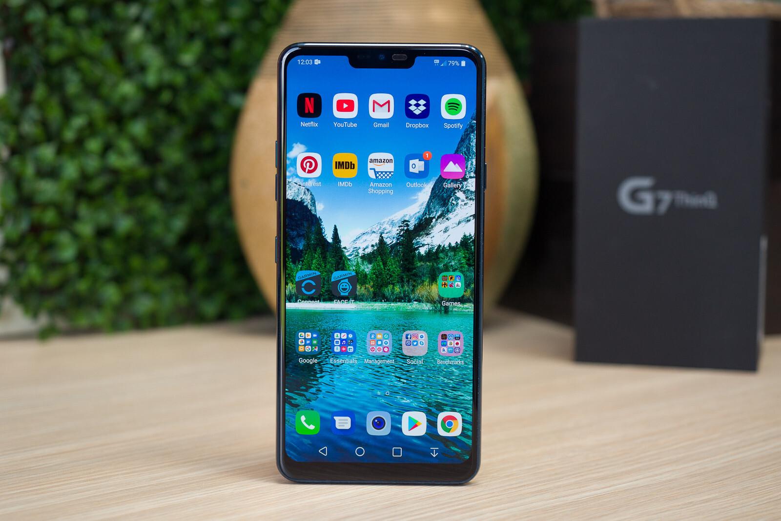 Best T-Mobile phones (2018) - PhoneArena
