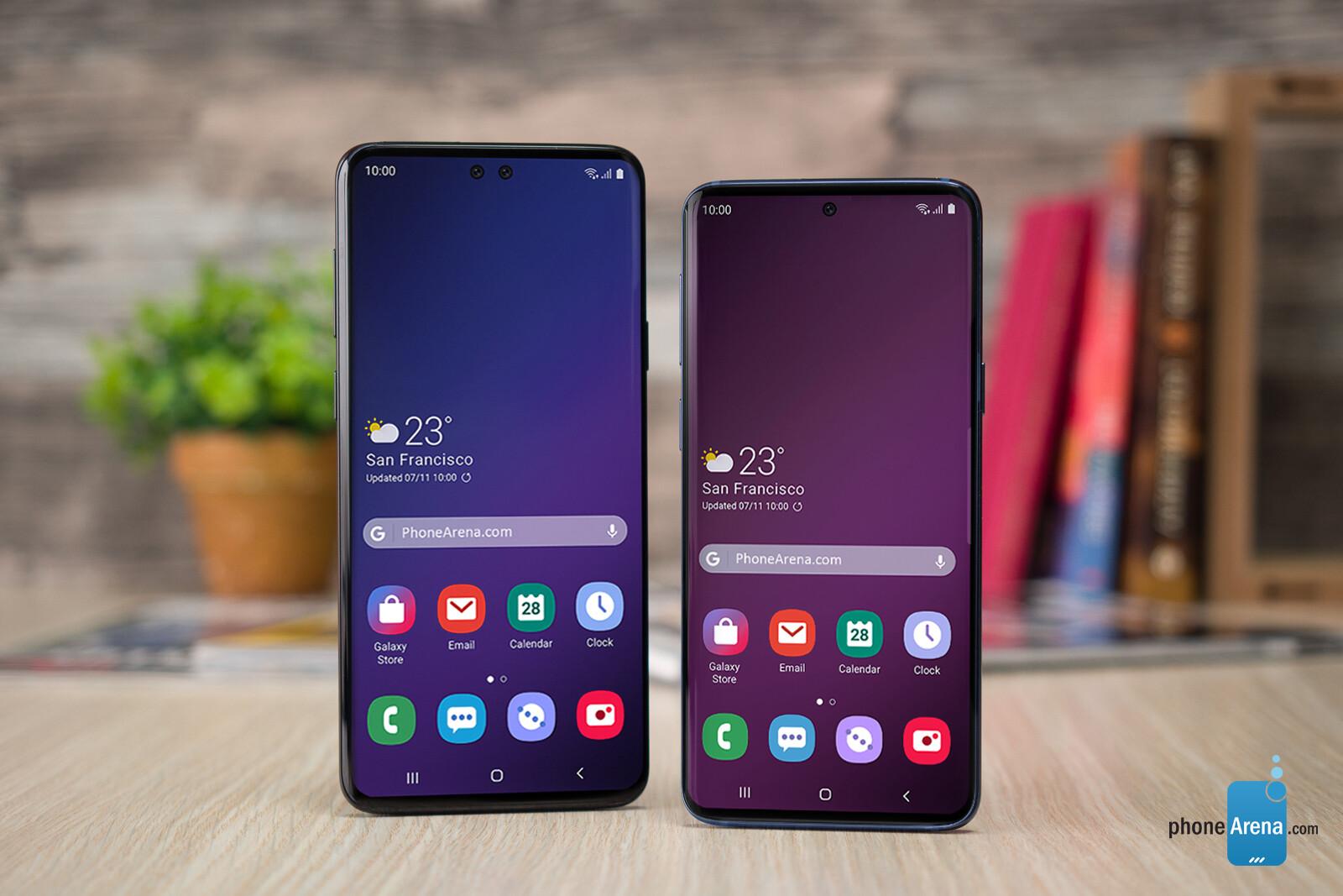 93d36acf4fb Best new phones upcoming in 2019 - PhoneArena