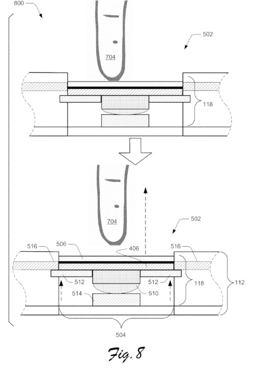 Images from Microsoft's patent application