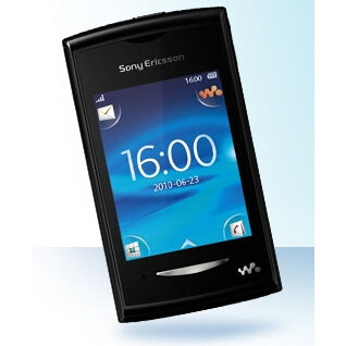 Sony Ericsson Yendo - T-Mobile UK is set to launch the Nokia X3-02 Touch & Type and Sony Ericsson Yendo
