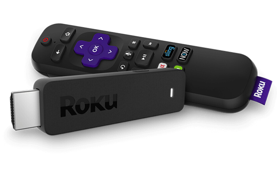 Roku Express - Best media streaming sticks you can buy in 2018