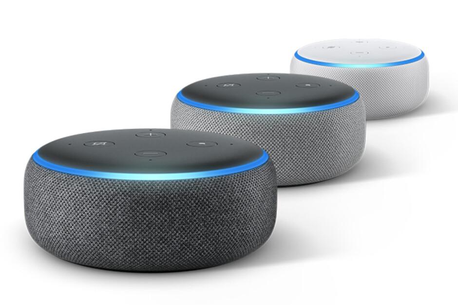 Best smart speakers this year