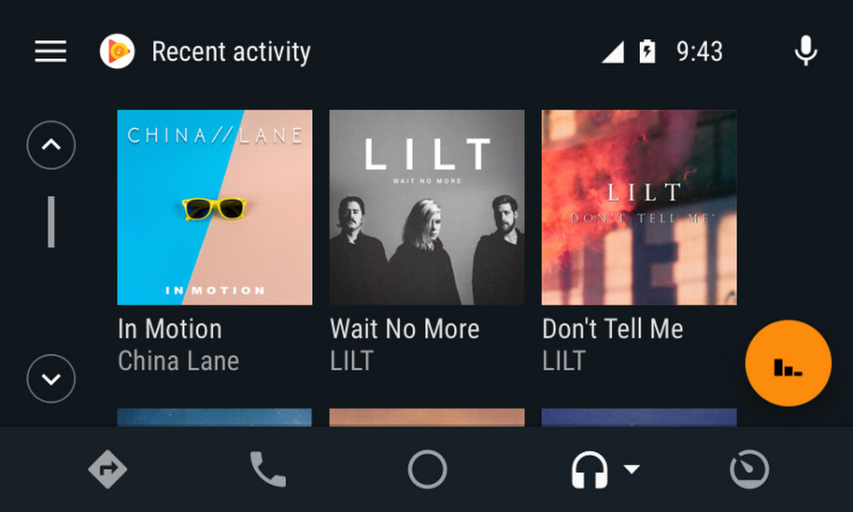 Google adds new messaging options for Android Auto, new ways to discover media