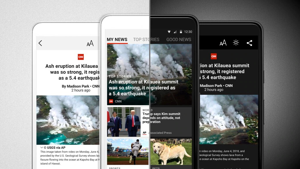 These are the best news apps for iPhone and Android - PhoneArena