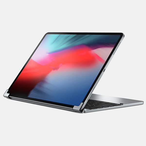 65302f4ca8b Best iPad Pro (2018) cases and keyboard covers - PhoneArena