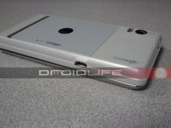 Motorola DROID 2 Global will sport a 1.2 GHz chipset