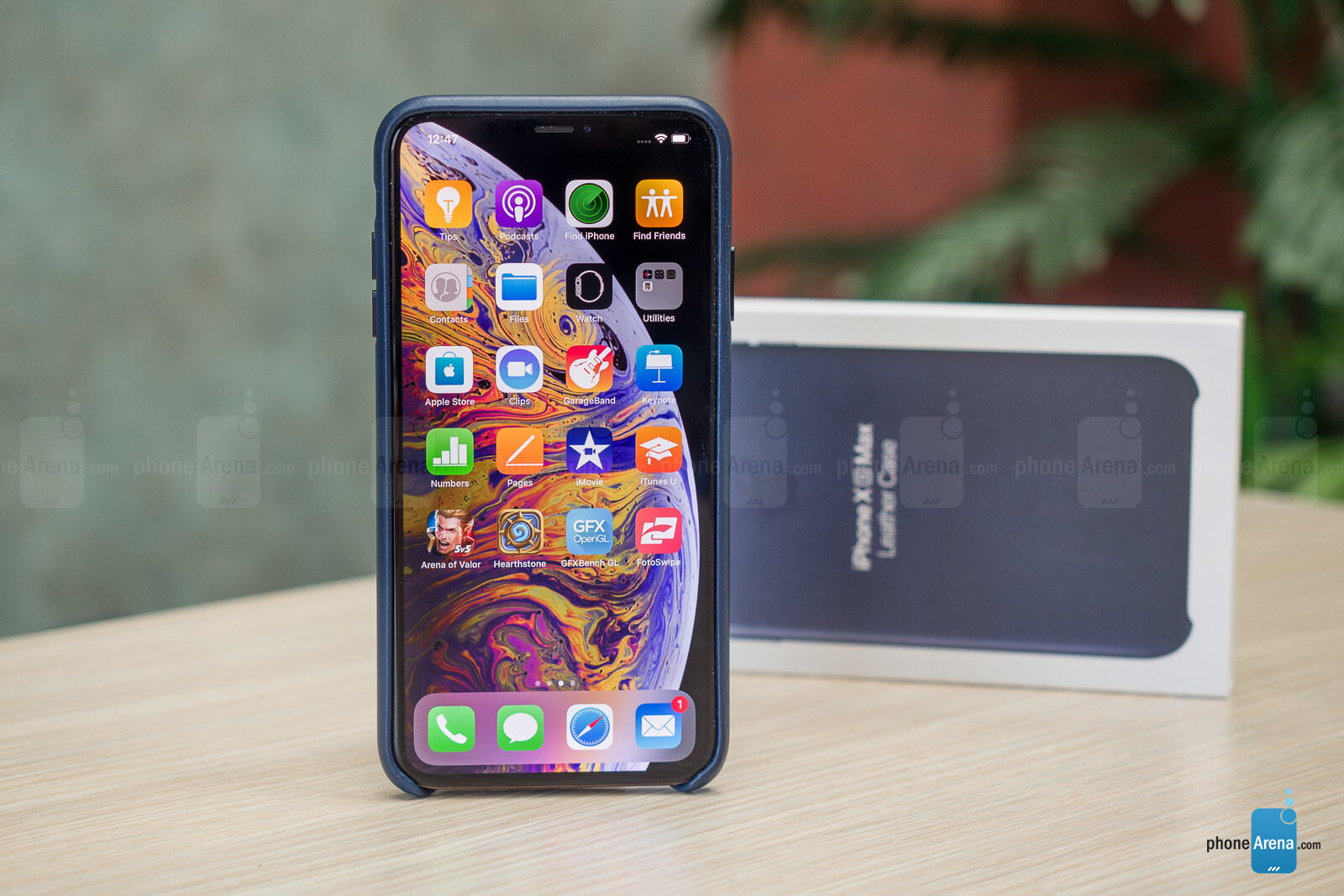 meet 758f0 d749b The ultimate iPhone XS & XS Max case review - PhoneArena