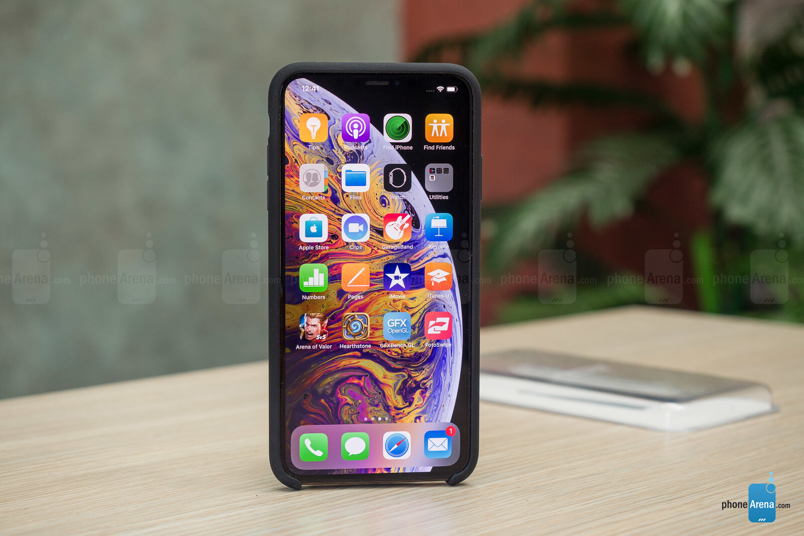 meet 4c3f2 2f240 The ultimate iPhone XS & XS Max case review - PhoneArena