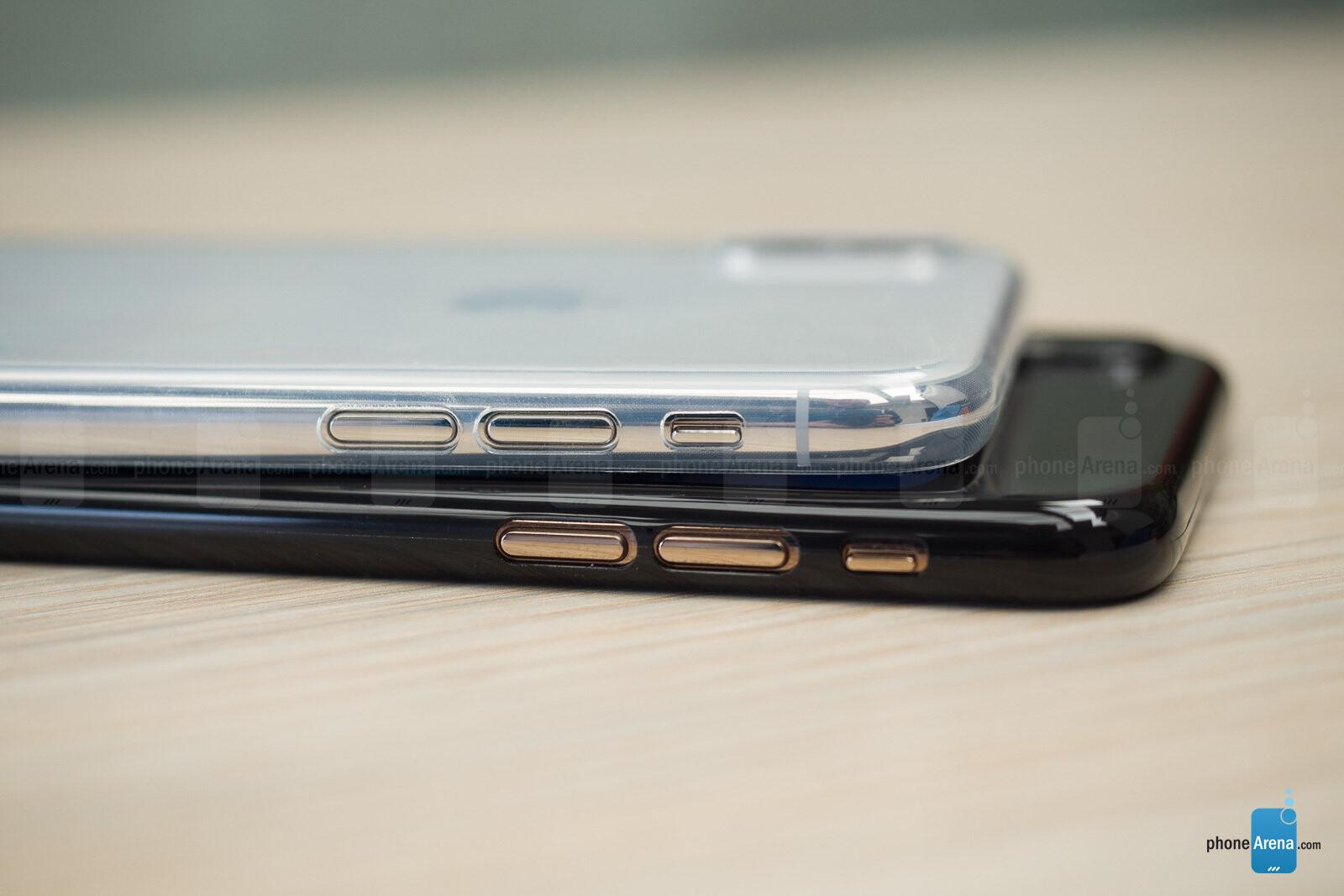 peel iphone xs max case