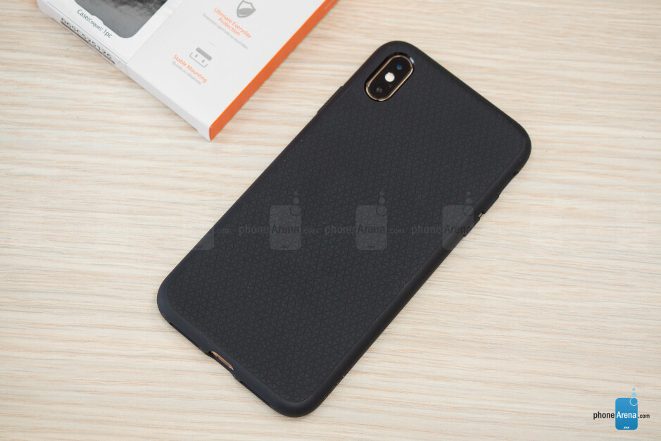 Liquid Air - The ultimate iPhone XS & XS Max case review