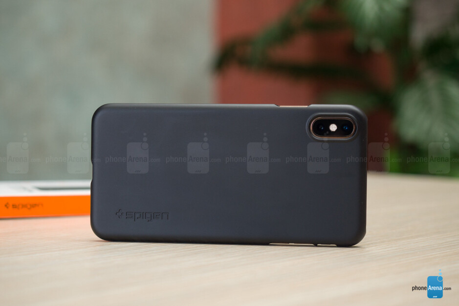 Thin Fit - The ultimate iPhone XS & XS Max case review