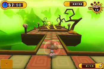 Some of Sega's games for iOS are on sale for a limited time