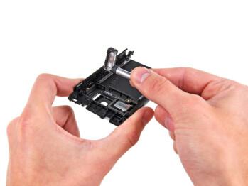 Nokia N8 Xenon flash
