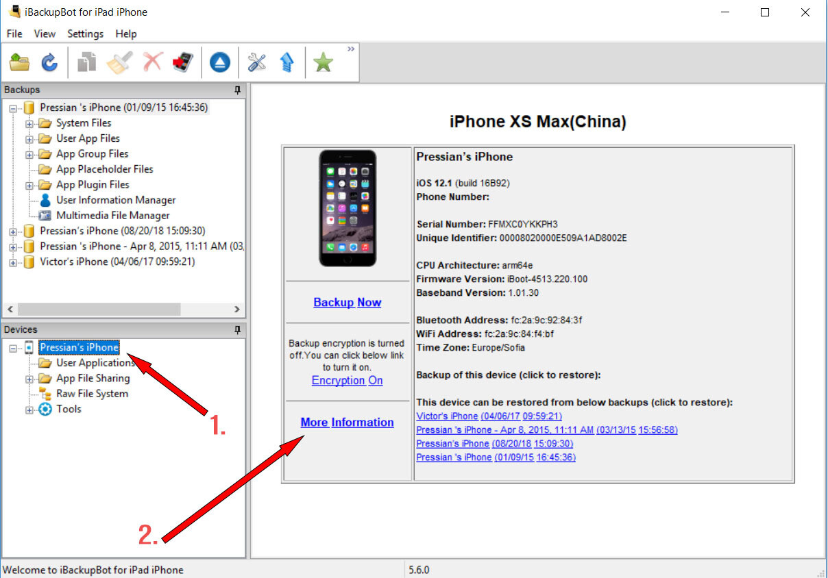 How to check how many battery cycles is your Apple iPhone