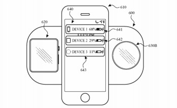 The infamous AirPower shows upâ?¦ in patents, this time describing some of its advanced features