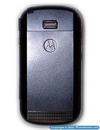 New RAZR-styled phone from Motorola - E1070