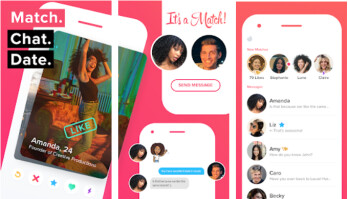 The best dating apps for iPhone and Android in 2018