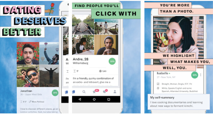 Best dating apps for iPhone and Android in 2020