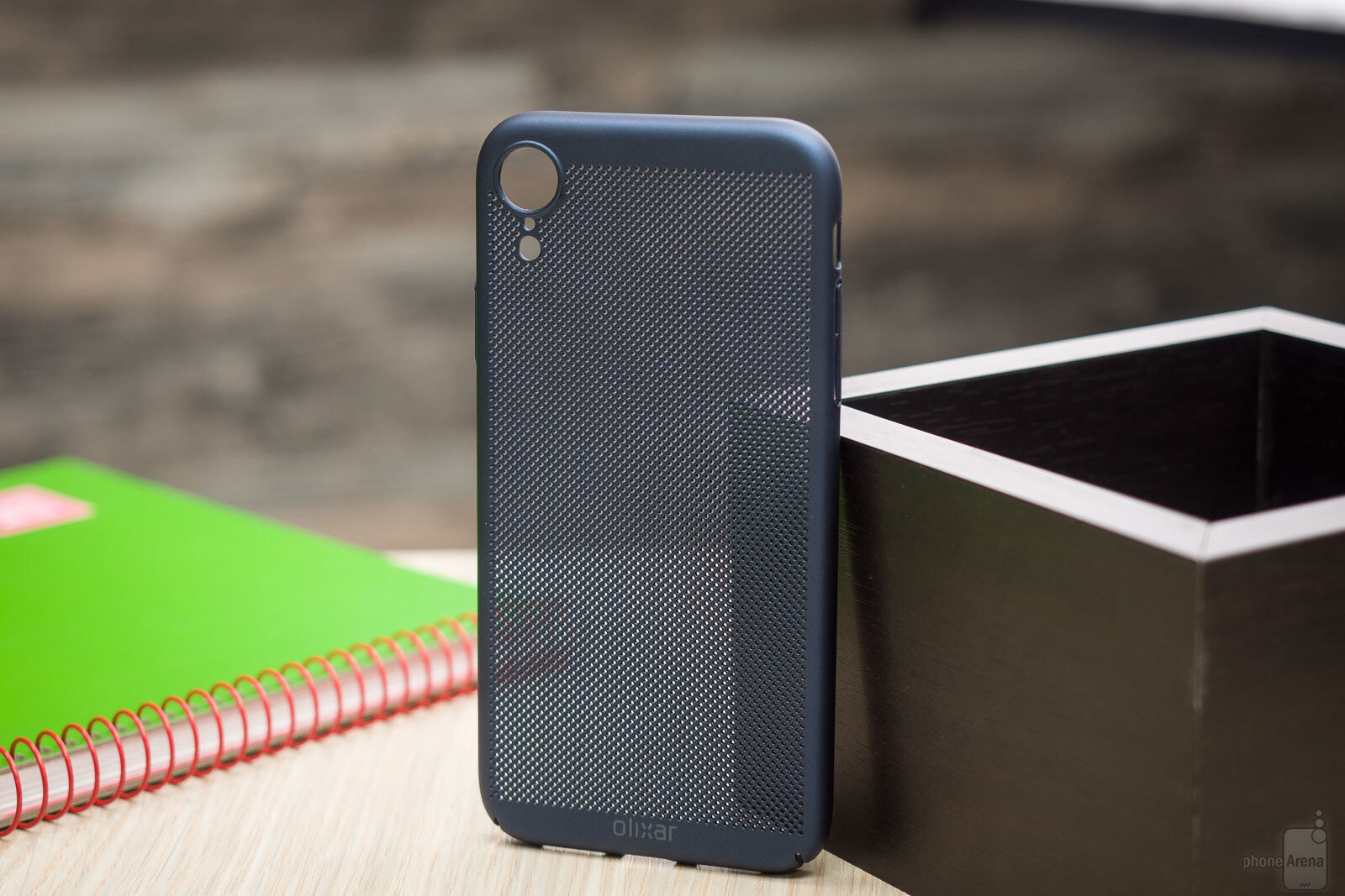 premium selection b2e86 584b0 The ultimate Apple iPhone XR case overview - PhoneArena