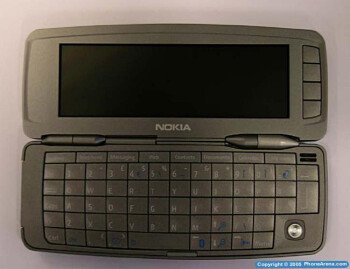 New Nokia 9300i Communicator scored FCC approval