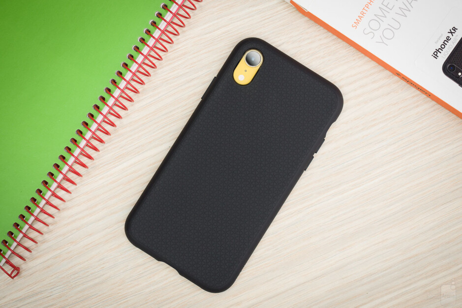 Spigen Liquid Air - The ultimate Apple iPhone XR case overview
