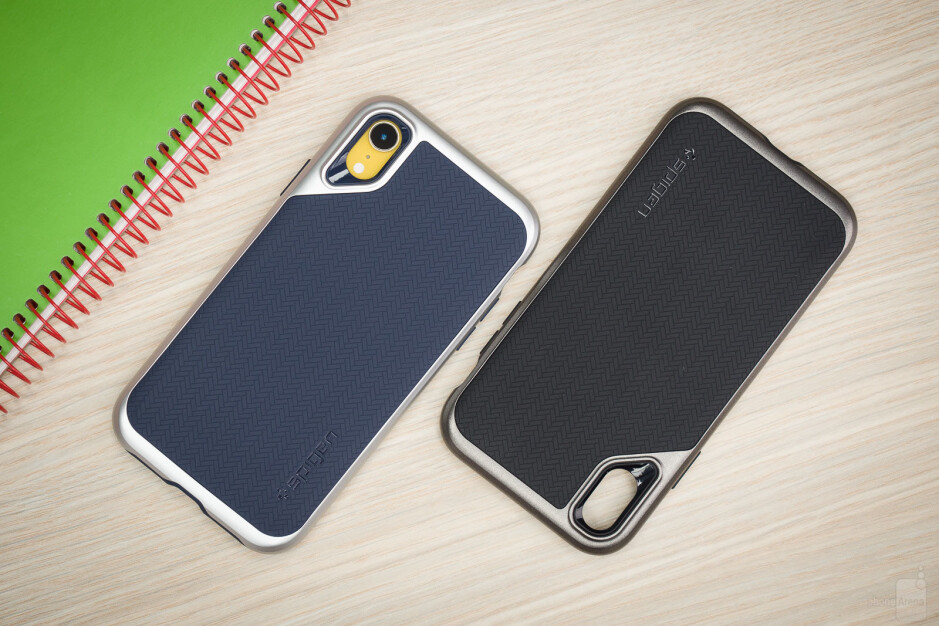 Spigen Neo Hybrid - The ultimate Apple iPhone XR case overview