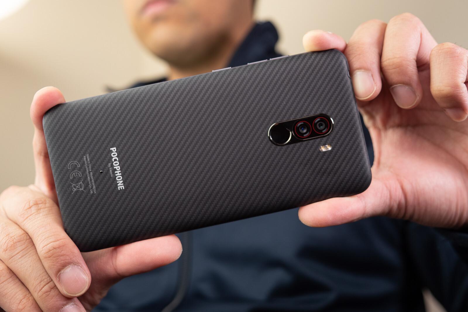 What were the top features of 2018 smartphones? - PhoneArena