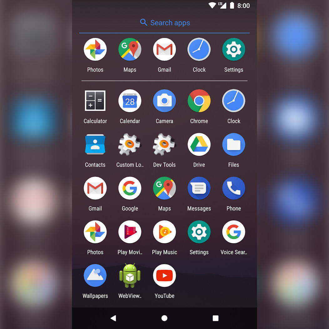 Best, lightest, and most awesome Android launchers - PhoneArena