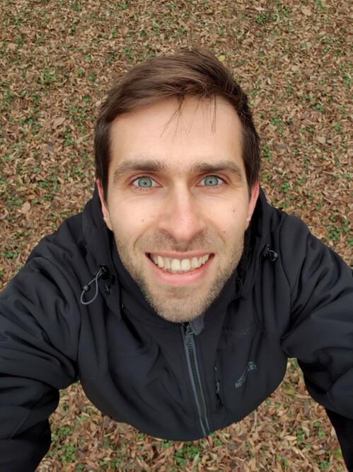 Note 9 Selfie