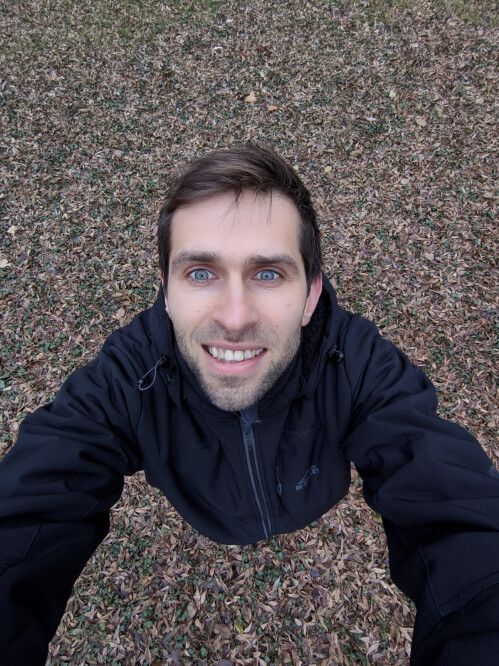 Pixel 3 Wide-Angle Front Camera