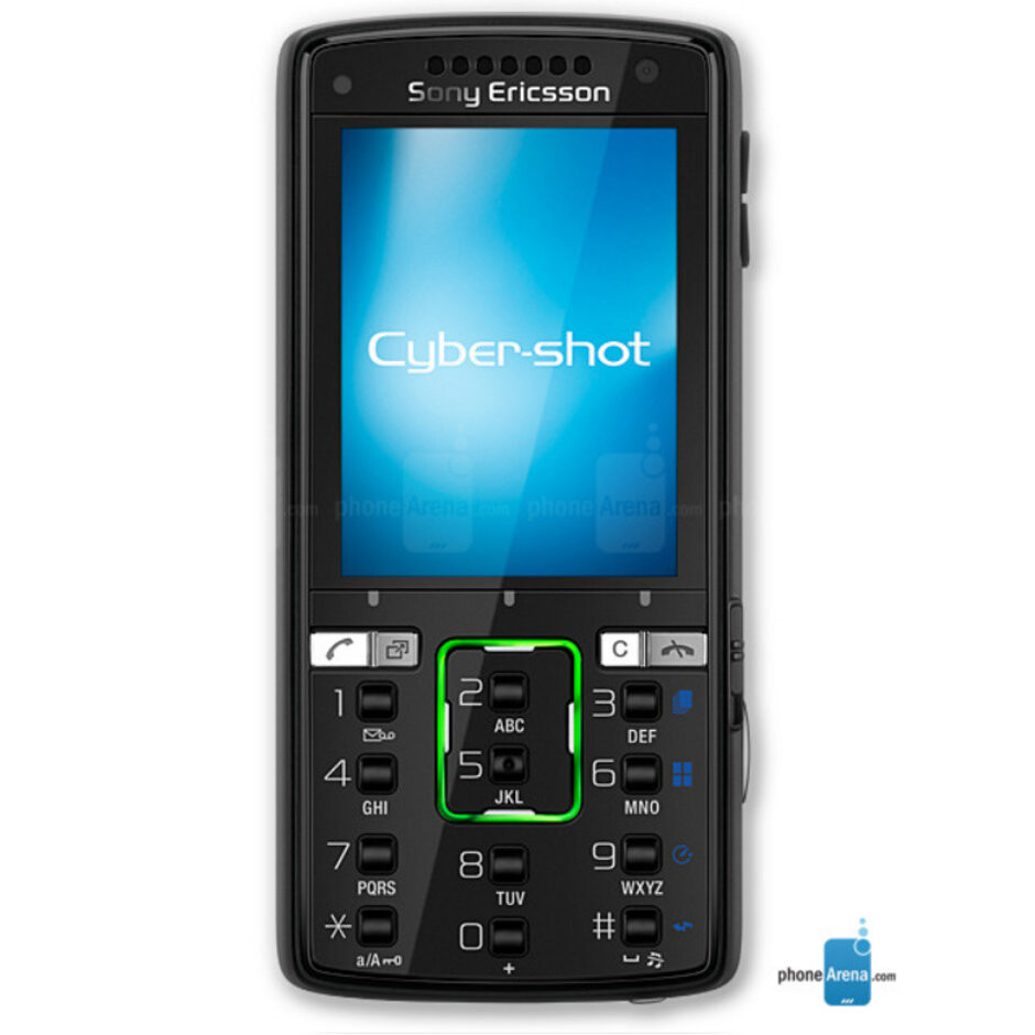 Uniquely designed past phones with features that are nowhere to be found today