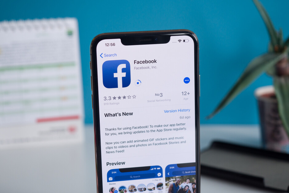 Facebook can't catch a break: report says Spotify, Netflix, and others had access to your private messages