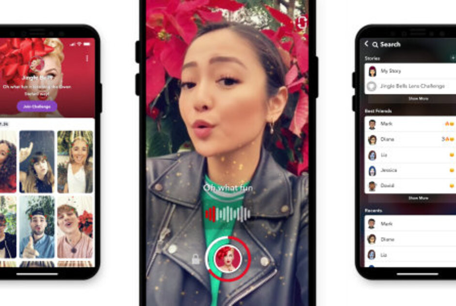 Snapchat Lens Challenge - Snapchat's new Lens Challenges feature allows users to compete against each other