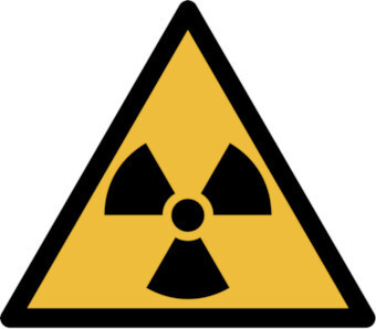 Ionizing radiation hazard symbol - Is 5G safe or dangerous? Here are the facts